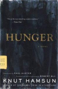 Knut Hamsun Hunger Amazon