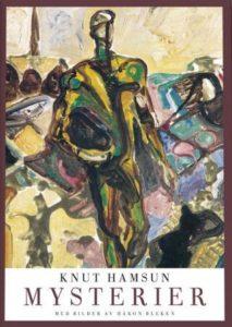Knut Hamsun Mysterier