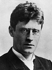 Knut Hamsun ca. 1890