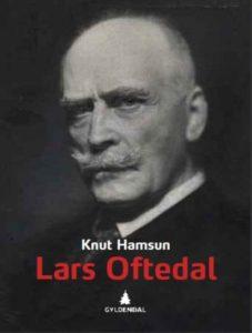 Lars Oftedal Knut Hamsun