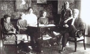 1926 Family