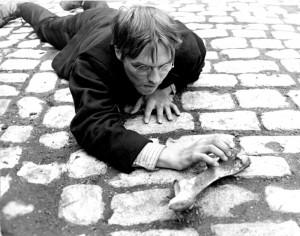 Hunger Oscarsson 1966 Carlsen